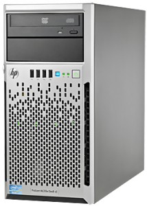 Bild HP ProLiant ML310e Gen8 v2
