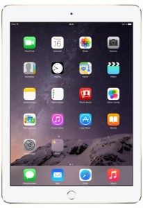 Bild Apple iPad Air 2 64GB WiFi - Guld