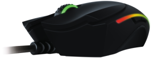 Bild Razer Diamondback - Multi-color Ambidextrous Gaming Mouse