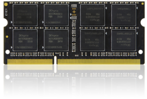 Bild Team Group Elite 8GB DDR3L SO-DIMM 1600MHz CL11