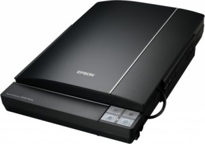 Bild Epson Perfection V370 Photo