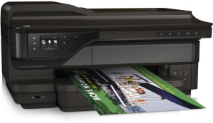 Bild HP Officejet 7612WF All-in-One