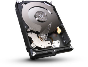 Bild Seagate Barracuda 3TB 64MB 7200RPM