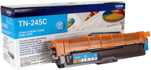 Bild Brother TN-245C Cyan Toner