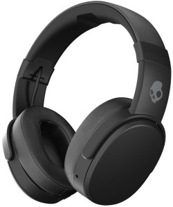 Bild Skullcandy Crusher Wireless - Bluetooth - Svart