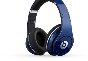 Bild Beats By Dre Beats Studio - Blå