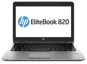Bild HP EliteBook 820 G2