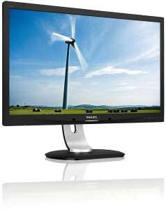 "Bild Philips S-Line 27"" QHD LED"