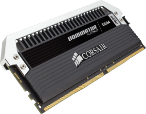 Bild Corsair Dominator Platinum 16GB (4 x 4GB) DDR4 2800MHz CL16