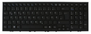 Bild Sony Keyboard (SWEDISH)