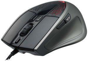 Bild Cooler Master Sentinel Advance ZERO G Gaming mouse
