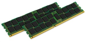 Bild Kingston ValueRAM TS 16GB (2 x 8GB) DDR3 1333MHz ECC REG