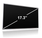 "Bild MicroScreen 17,3"""" LED Full HD Matte"
