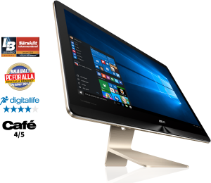 Bild ASUS Zen All-in-One Pro Z220IC 21,5""