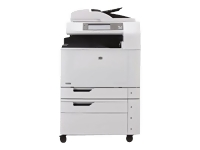 Bild HP Color Laserjet CM6030