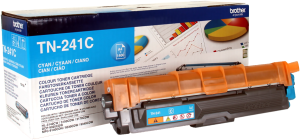 Bild Brother TN-241C Cyan Toner