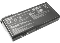 "Bild MSI 9- Cells-batteri 7800mAh/ 15-16"" Gaming (GT66X/GT68X/GX66X/GX68X)"