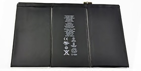 Bild Apple iPad 3/4 Batteribyte