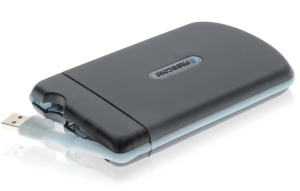 "Bild Freecom ToughDrive 2,5"" 500GB USB 3.0 - Svart"