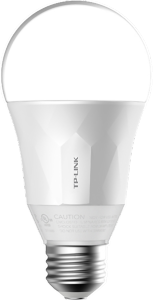 Bild TP-Link LB100 White Smart LED-Lampa