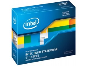 "Bild Intel 510 Series 2.5"" SSD 250GB"