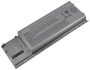 Bild Dell Primary Battery 6 Cell 56WHr