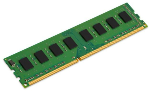 Bild Kingston ValueRAM 4GB DDR3L 1600MHz CL11