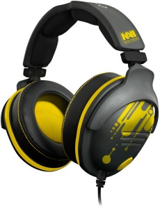 Bild SteelSeries 9H Gaming Headset NaVi Edition