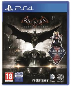 Bild Batman - Arkham Knight