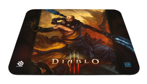Bild SteelSeries QcK Diablo III Monk Edition