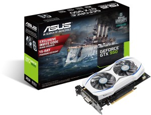 Bild ASUS GeForce GTX 950 2GB