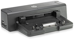 Bild HP 2012 90W Docking Station