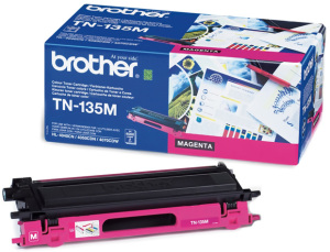 Bild Brother Toner TN-135M 4k Magenta
