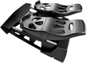 Bild ThrustMaster T-Flight Rudder Pedals