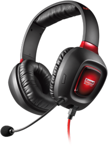 Bild Creative Sound Blaster Tactic3D Rage v2.0 USB Gaming Headset