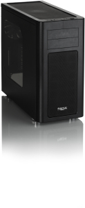 Bild Fractal Design Arc Midi R2 Window - Black