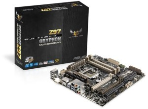 Bild ASUS GRYPHON Z97 - Haswell Refresh