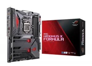 Bild ASUS ROG MAXIMUS X FORMULA - Coffee Lake