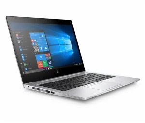 Bild HP EliteBook 830 G5 - Core i5 - 8GB - 256GB SSD
