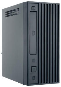 Bild Chieftec BT-02B Mini-ITX 250W Svart