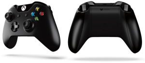 Bild Microsoft Xbox One Wireless Controller