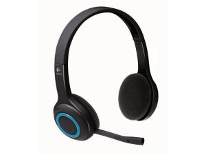 Bild Logitech H600 Wireless Headset