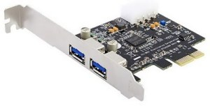 Bild Freecom USB 3.0 PCI-Express Hostcontroller