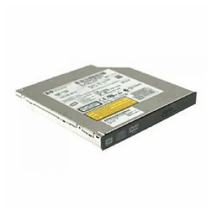 Bild HP SATA DVD±RW Slimline With beezel