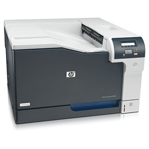 Bild HP Color Laserjet Professional CP5225