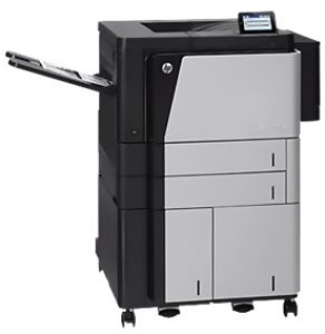 Bild HP Laserjet Enterprise M806x+