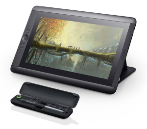Bild Wacom Cintiq 13HD Creative Pen & Touch Display