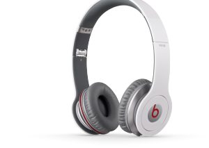 Bild Beats By Dre Beats Solo HD - Vit