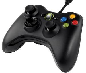 Bild Microsoft Xbox 360 Gamepad for PC