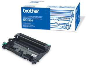 Bild Brother DR-2100 Trumma